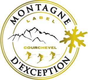 Label d'exception Courchevel
